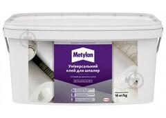 Клей для обоев Metylan Универсальный 10 кг
