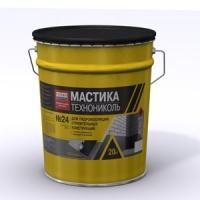 Мастика ТехноНИКОЛЬ №24 (МГТН) 20 кг