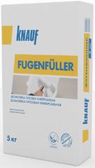 Штукатурка Knauf FugenFuller 5кг