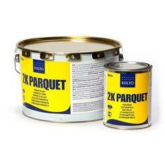 Клей для паркета Kiilto 2K Parquet (5+0,55)кг