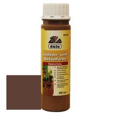Пигмент Vollton-und Abtonfarbe D230 DUFA, 112 оксидно-коричневый, 0,75л