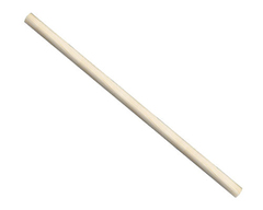 Держак для метлы Polermo 70-572 1,2 м