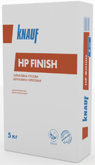Шпаклевка Knauf НР FINISH 5кг