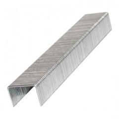 Скоба для степлера Бригадир 14х11,3х0,7мм (1000шт)