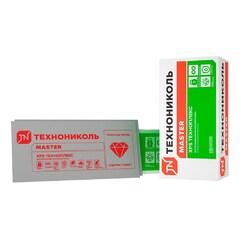 Экструдированный пенополистирол (XPS) ТехноНИКОЛЬ Техноплекс 1200х600х20мм (упаковка 20шт)