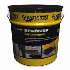 Праймер битумный AquaMast 10л