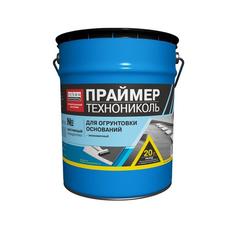 Праймер битумный ТехноНИКОЛЬ №04 20 л