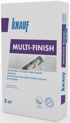 Шпаклевка Knauf НР Мульти- Финиш 5кг