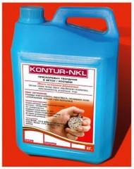 Противоморозная добавка КОNTUR-NK 35КГ