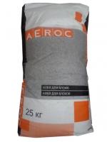 СБС клейова суміш для блоків AEROC (літо)25 кг