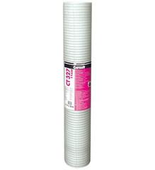 Стеклосетка армирующая Ceresit СТ327 330г м2 25м2