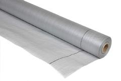 Гидробарьер Masterplast 1,5мх50м серебристый