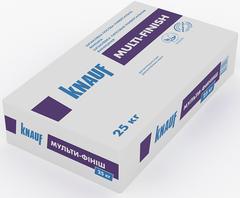 Шпаклевка Knauf НР Мульти- Финиш 25 кг