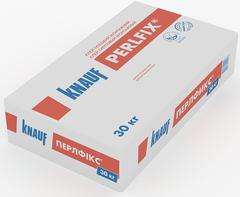 Клей для гипсокартона Perlfix Knauf 30кг
