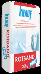 Штукатурка Knauf Rotband Pro 30кг