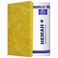Маты теплозвукоизоляционные HEMAH+ M-11 Лайт (2*1200*6250/15 м.кв)