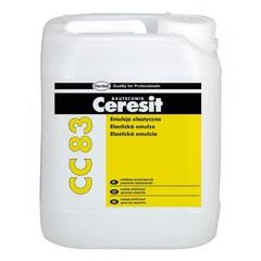 Эластичная эмульсия Ceresit СС83 10л