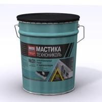 Мастика ТехноНИКОЛЬ №31 20 кг