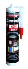 Герметик Ceresit Aquablock серый 0,3кг