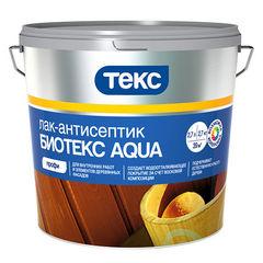 Антисептик Биотекс Aqua ТЕКС 9л