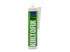 Клеевая смесь Kiilto Fix Masa белая 290мл