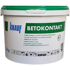Грунтовка Бетоконтакт Knauf 5кг