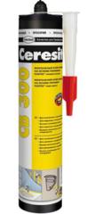 Монтажный клей-герметик на основе полимера Flextec® прозрачный Ceresit CB300 300гр