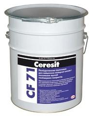 Грунт полиуретановый Ceresit CF 71/16
