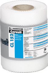 Гидроизоляционная лента Ceresit CL 152 50 м