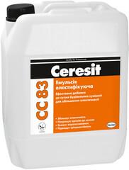 Эмульсия эластичная Ceresit СС83/2 л