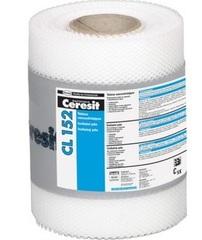 Гидроизоляционная лента Ceresit CL 152 10 м