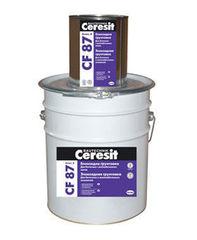 Эпоксидная грунтовка Ceresit CF87А 10кг