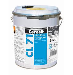 Эпоксидная грунтовка Ceresit CL72 5кг