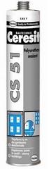Герметик полиуретановый Ceresit CS 51 600мл