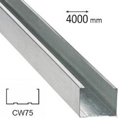 Профиль Knauf CW 75 4м