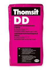 Самовыравнивающаяся смесь Thomsit DD 25кг
