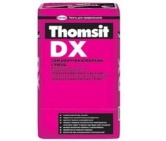 Самовыравнивающаяся смесь Thomsit DХ 25кг