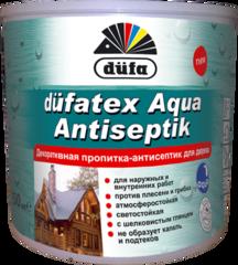 Дюфатекс аква антисептик Палисандр DUFA 10л