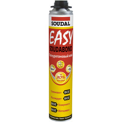 Пена-клей для пенополистерола SOUDABOND EASY 750 мл
