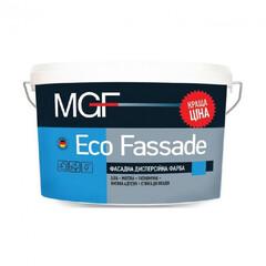 Краска фасадная MGF M 690 Eco Fassade 7 кг