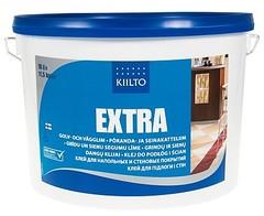 Клей для стен и полов Kiilto Extra 3л
