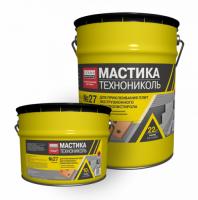 Мастика ТехноНИКОЛЬ №27 22 кг