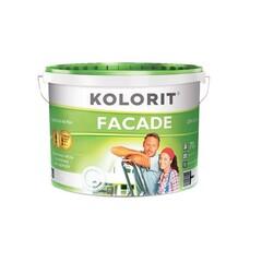 Краска ЭКО Facade Колорит 10л