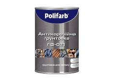 Грунт Polifarb ГФ-021 светло-серый 50кг