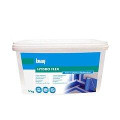 Гидроизоляция Knauf Hydro Flex 5кг