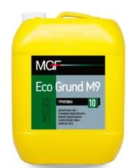 Грунтовка MGF Eco Grund M9 10л