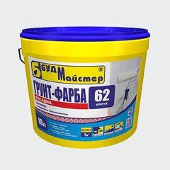 Грунт-краска акриловая КРИТТЯ-62 10л