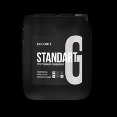 Грунтовка акриловая Kolorit Standart Grunt 5л