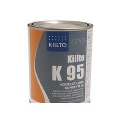 Клей контактный Kiilto K95 1л