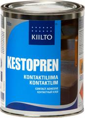 Клей контактный Kiilto Kestopren 1л